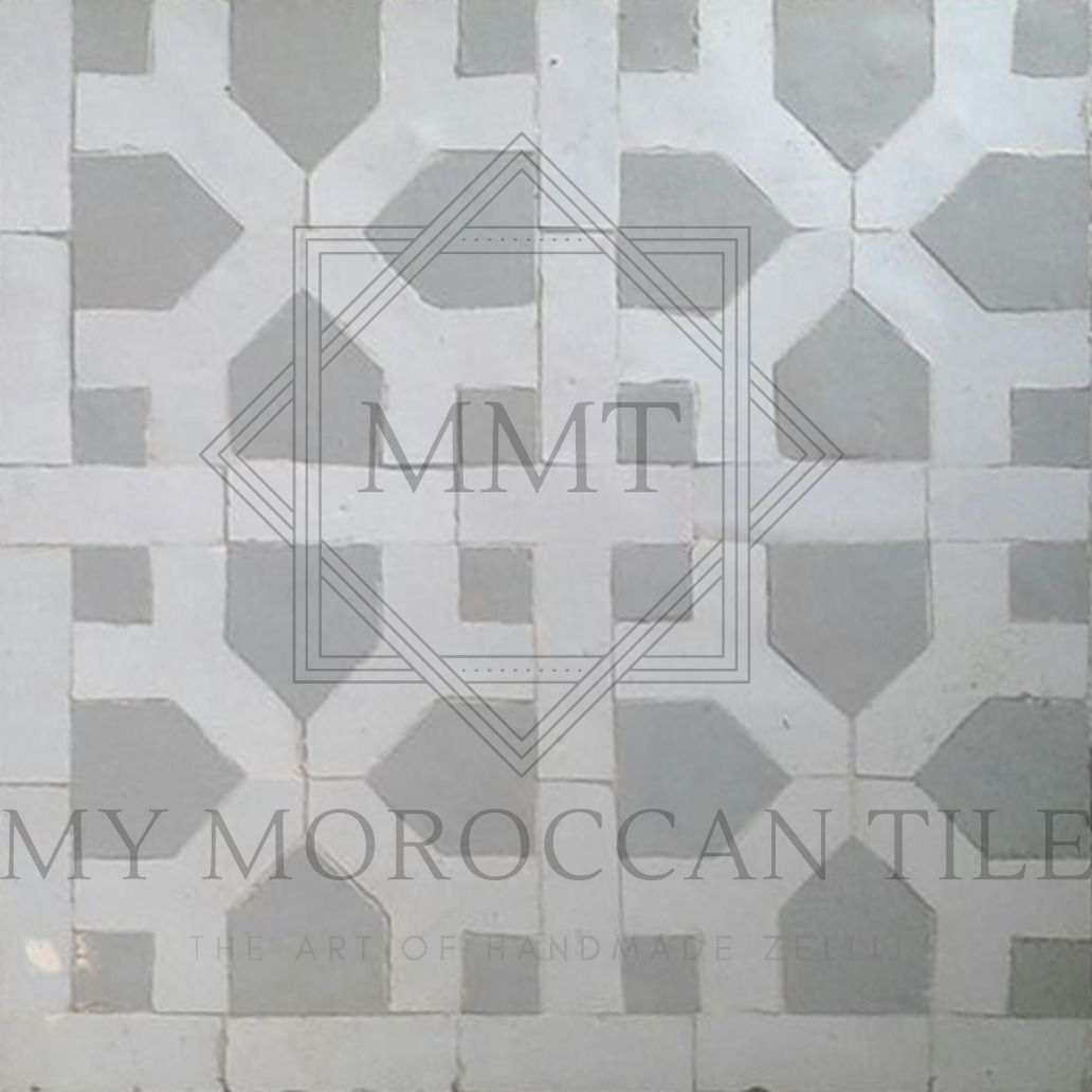 Photo of Andalus Mosaic Tile