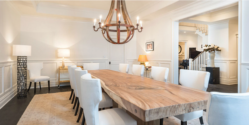 Rustic Dining Tables Modern Dining Contemporary Dining Chairs
