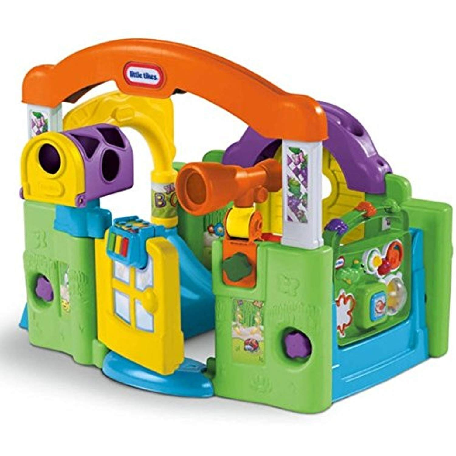 Little Tikes Activity Garden You can get additional