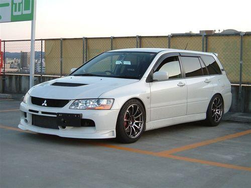 Wagonation Where Station Wagons Still Roam Free Mitsubishi Lancer Evolution Mitsubishi Evolution Mitsubishi Evo