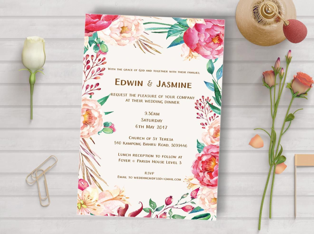wedding invitation : invitation cards for wedding - Free Invitation ...