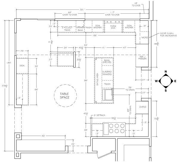 Simple + Multiple Functions. Bath DesignKitchen ...
