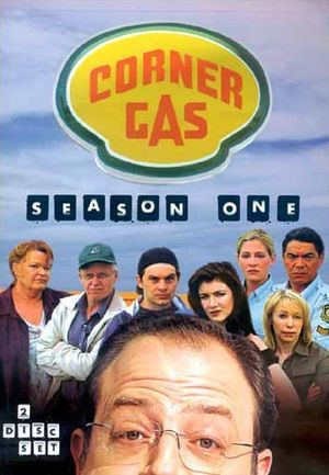 Corner Gas: This show was hilarious! Great dialogue, funny7 storylines, loved it!