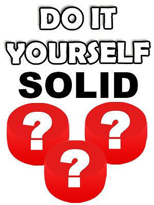 Solid pack do it yourself solid pack do it yourself lets you choose 3 solid poppers at a low solutioingenieria Images
