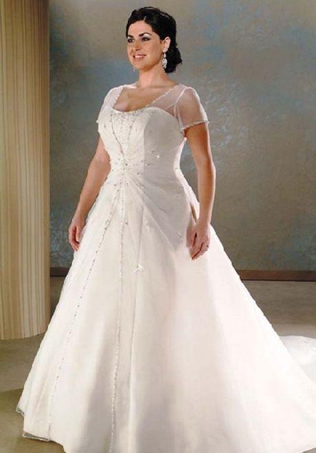 Vestidos de novia para boda civil para gorditas   For Meg ...