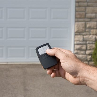 Everything Make Easier With Just A Single Click Garagedoor Opener