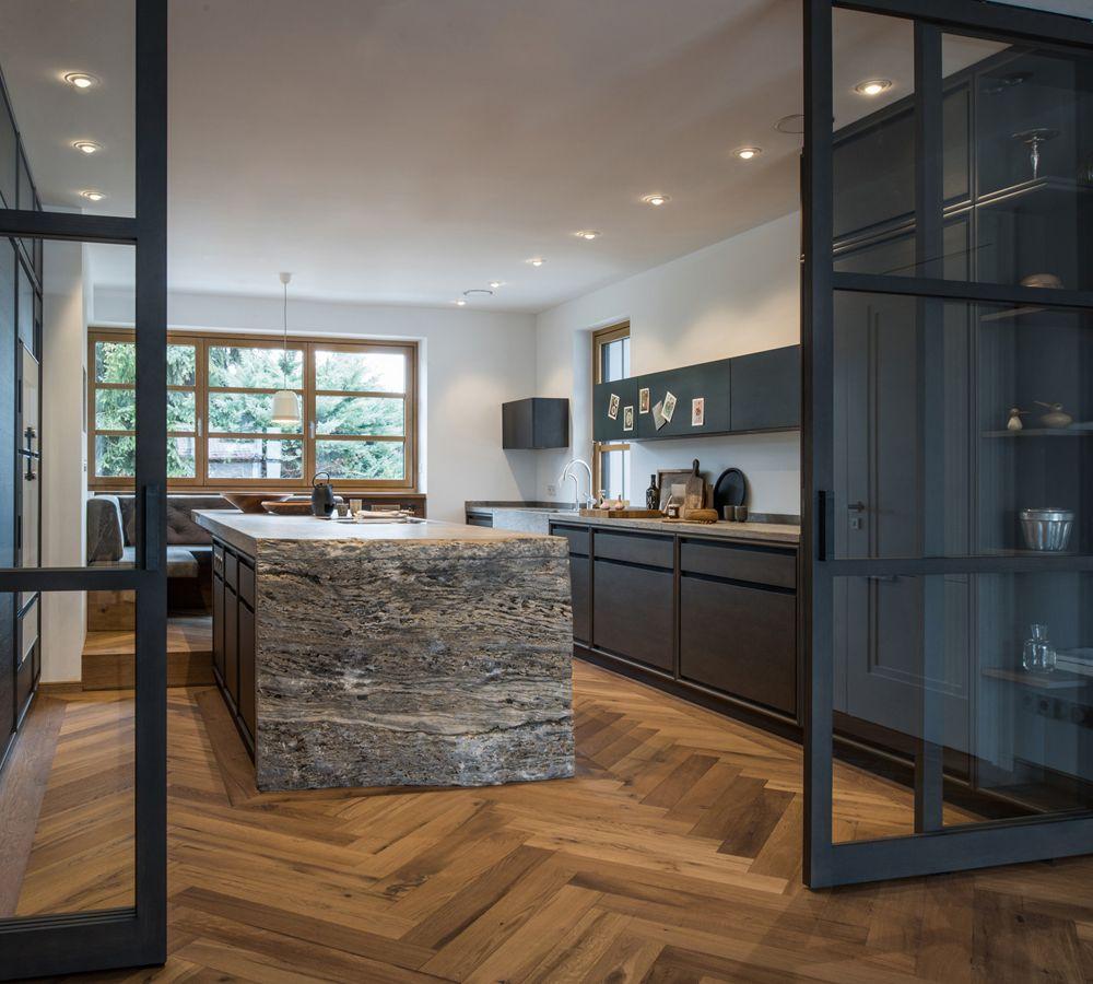 werkhaus küchenideen, exklusive Küchen und Schreinerküchen
