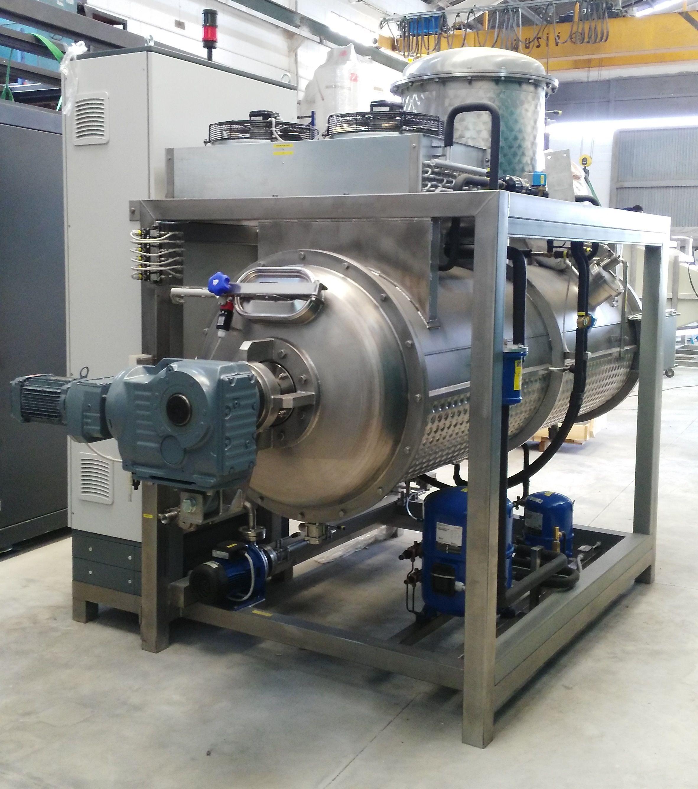 Process Of Salt Crystallization In 2020 Wastewater Treatment Wastewater Treatment
