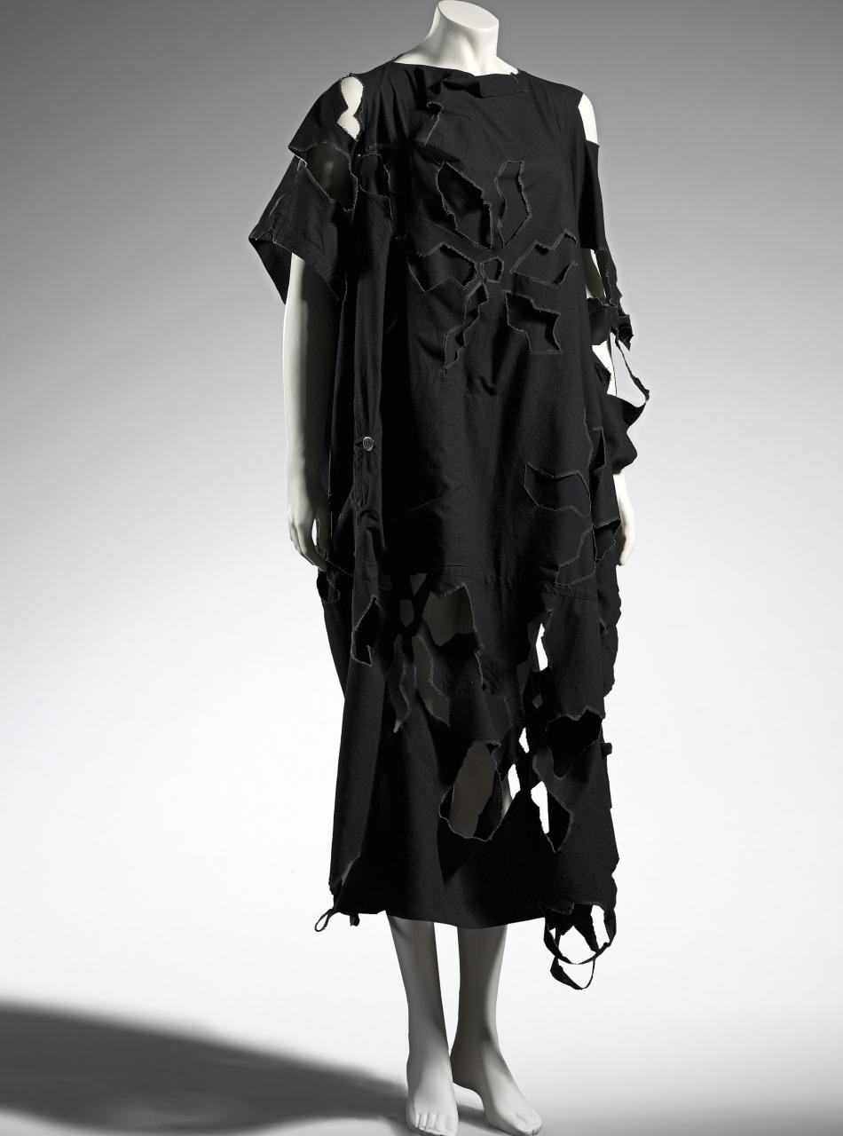 c4ffd8b23920f Japanese avant-garde designers - Yohji Yamamoto - Vintage Blog