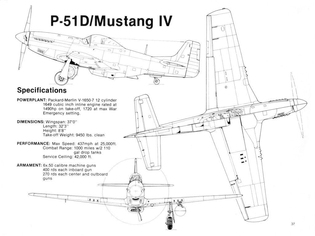 3 view~1 perfiles pinterest mustang Rolls-Royce Merlin Engine  SR-71 Blackbird Engine Diagram C-130 Engine Diagram P-51 Engine Size