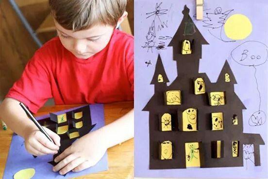 explore fun halloween crafts kid halloween and more