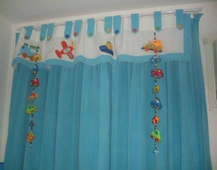 Resultado de imagen para passo a passo cortina para quarto de bebe ...