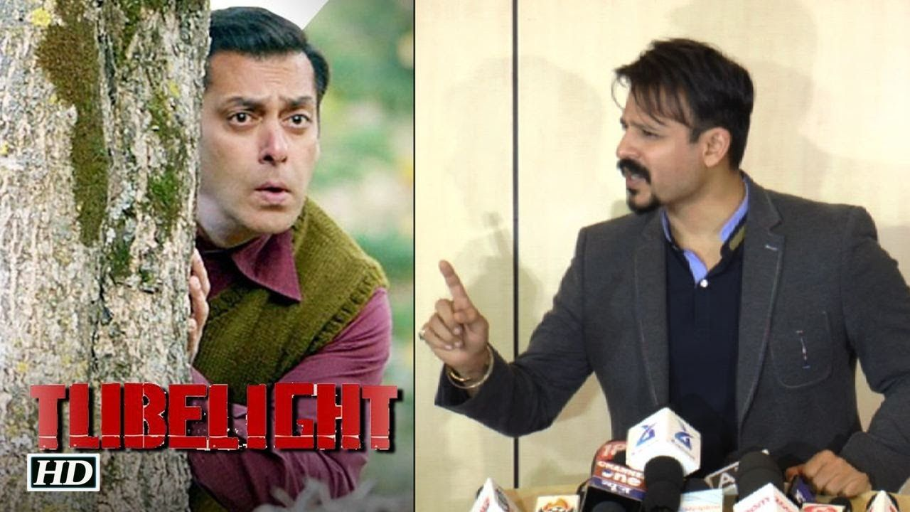 What Vivek has to say about Salman's 'Tubelight ...