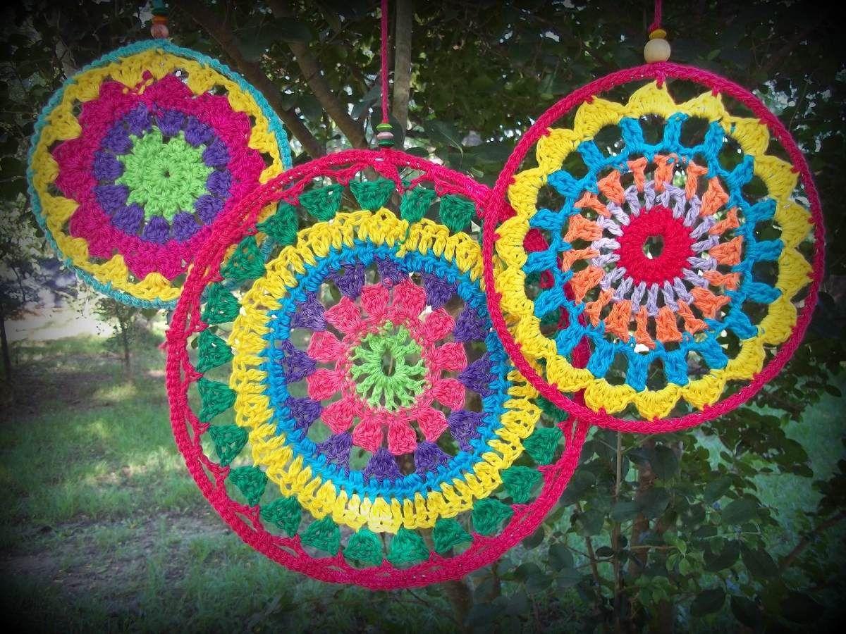 Asombroso Patrón De Crochet Scrubbie Modelo - Manta de Tejer Patrón ...
