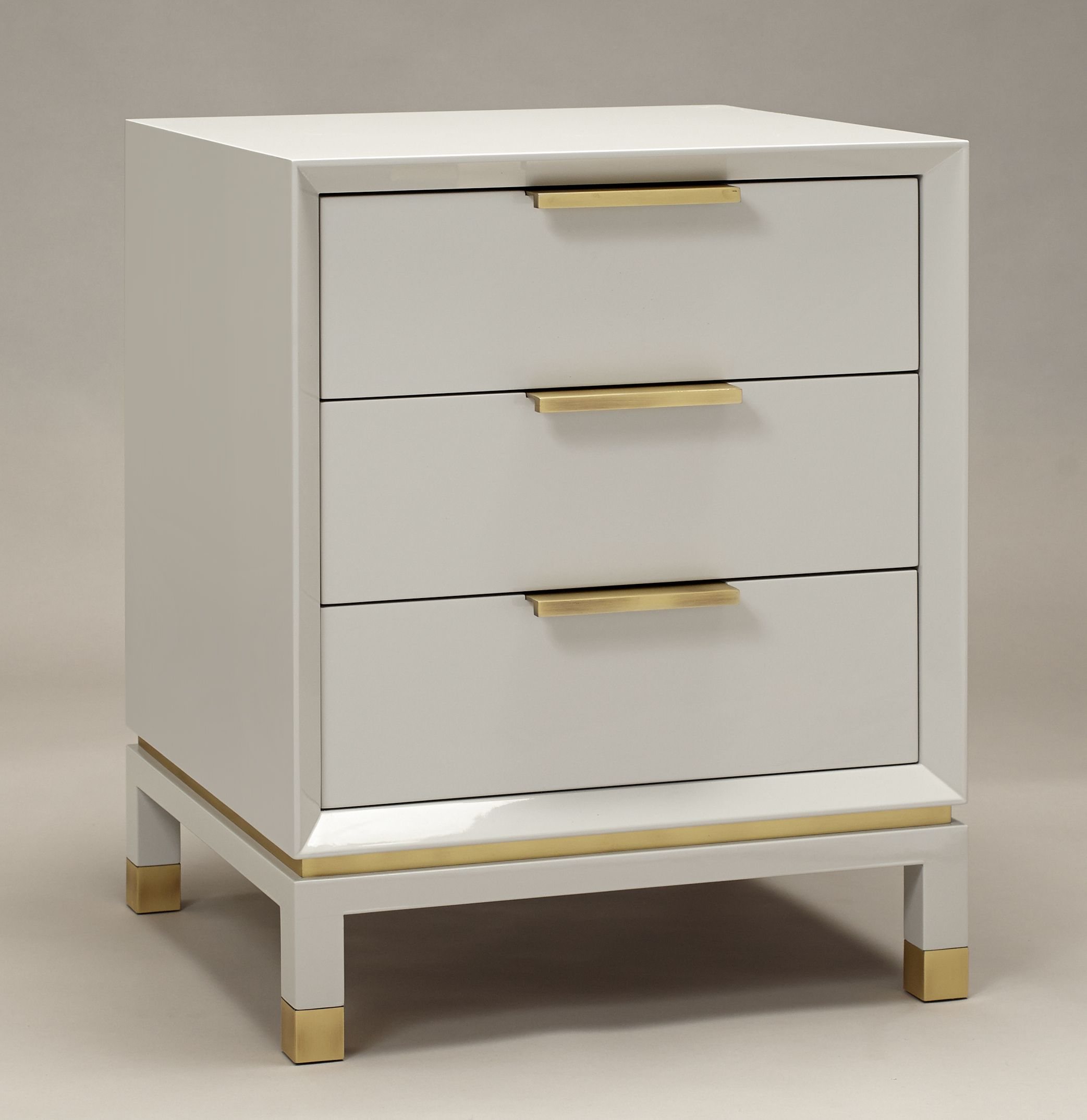 NEW IN Stock Baxter bedside table Available immediately High