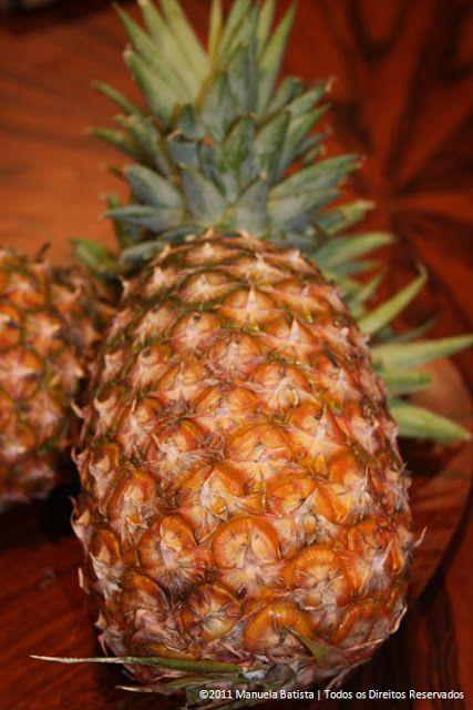Cravo e Canela - Uma Cozinha no Brasil: Bolo de Abacaxi e Côco