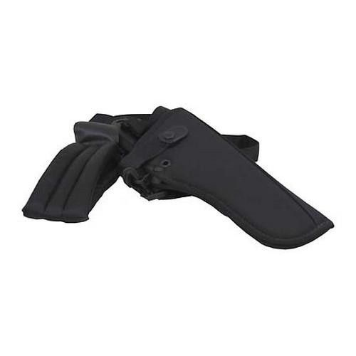4100 Ranger Holster w-Hush System - Size 08, Right Hand