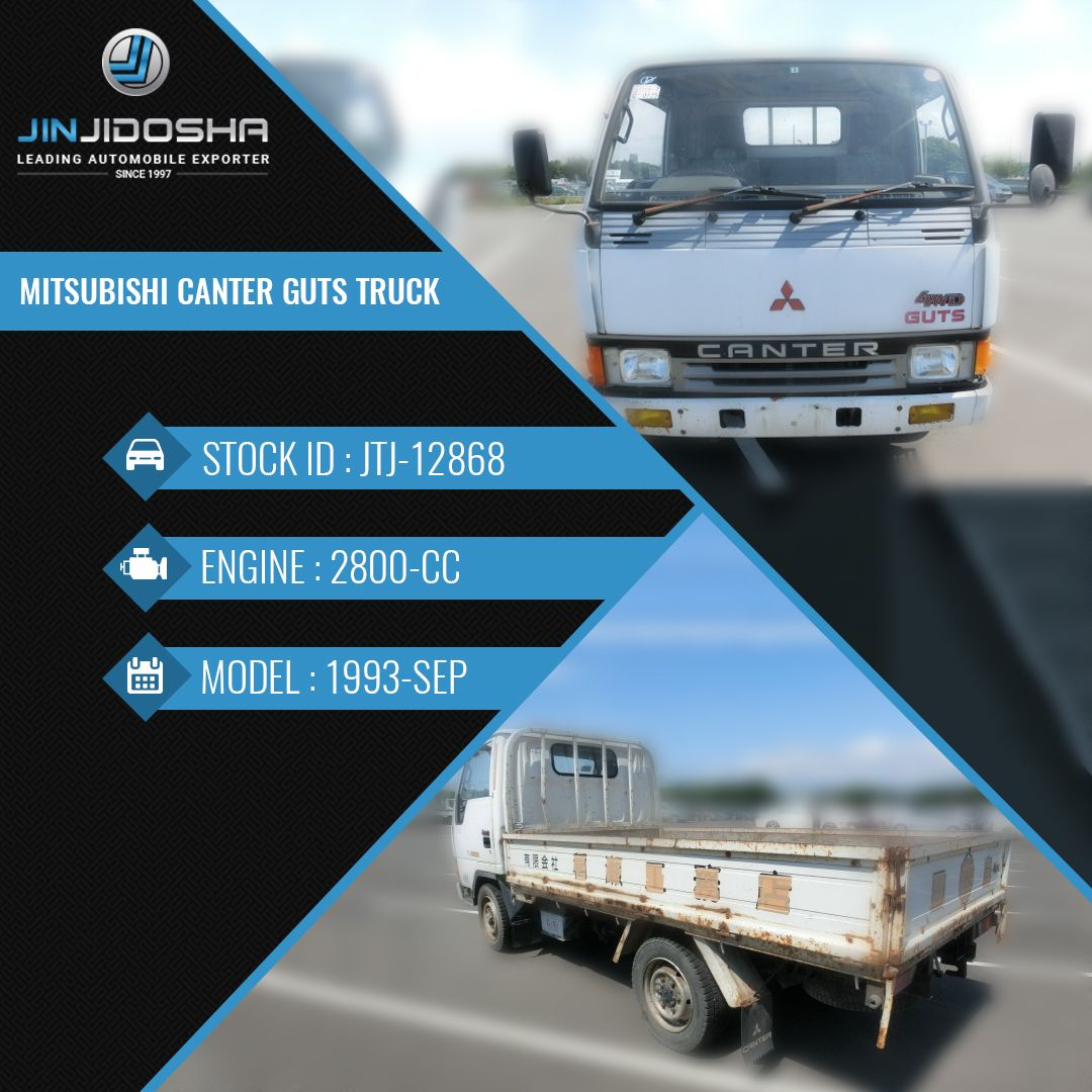 Your Mitsubushi Canter Truck in Stock NowDetails//www