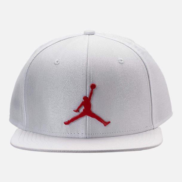Nike Unisex Air Jordan Jumpman Elephant Print Ingot Pro Snapback Hat ... 0d25e0a6926