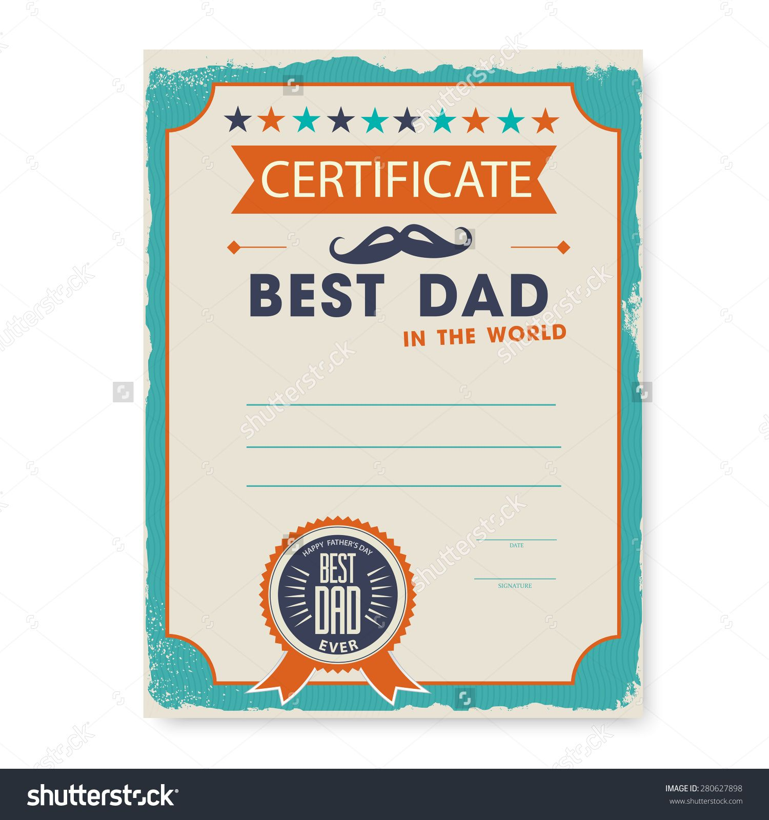 The Template Of The Certificate Diploma Congratulations For