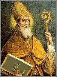 28 de mayo: San Germán de Constantinopla.