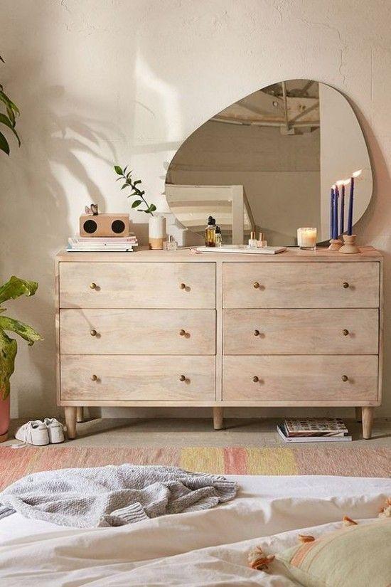 Photo of Die moderne Kommode als stilvolle Idee für mehr Stauraum zu Hause