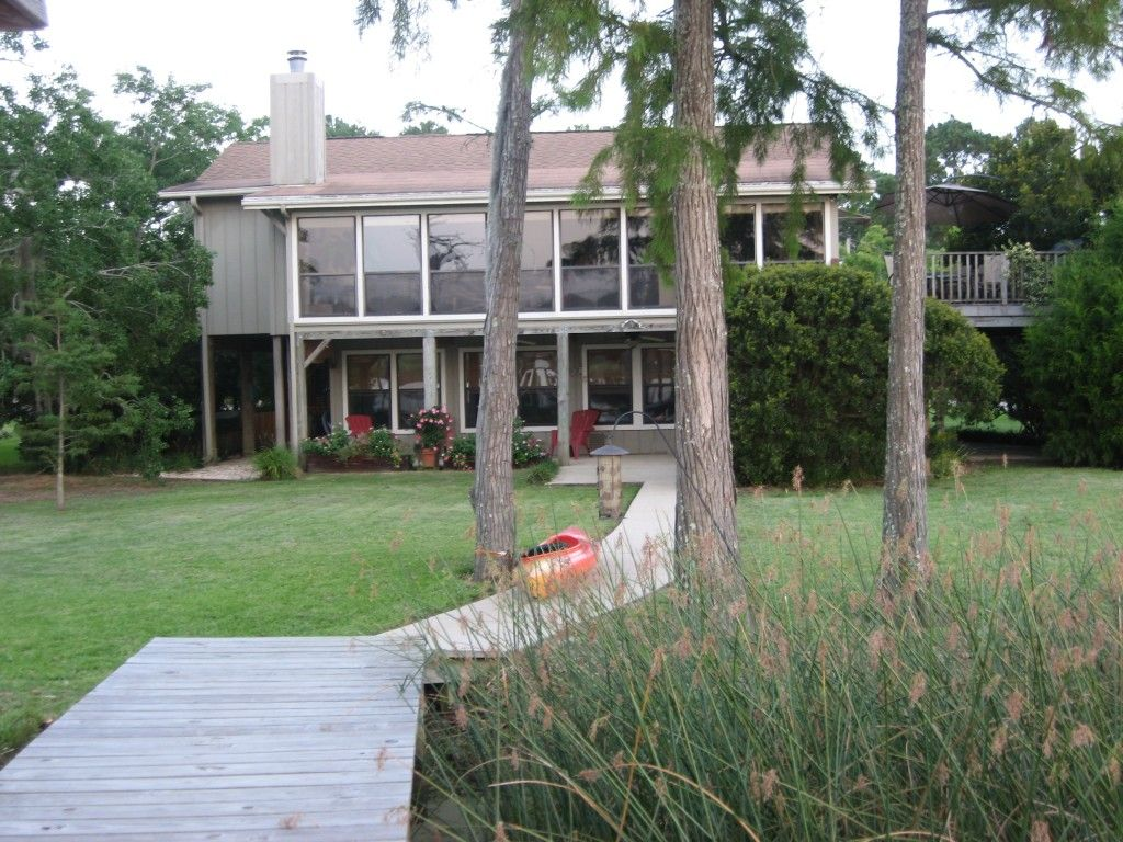 Waterfront Homes For Sale In Baldwin County Al
