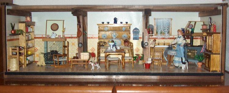 My little kitchen   Mini rooms   Pinterest   Minis