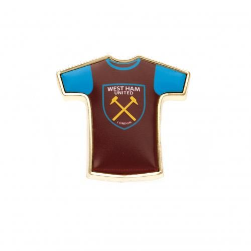 West Ham United Badge.