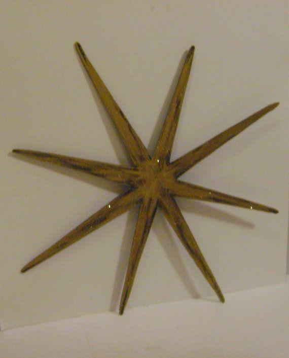 Metal Star Wall Art star, wall art, star wall art, metal wall art, christmas star
