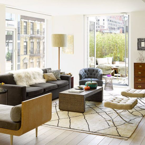 How to Arrange Your Living Room Furniture in a Tasteful Way   FORMAL ...