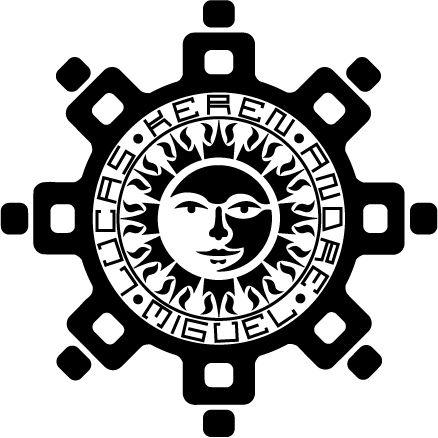 Mayan Sun Mayan Pinterest Art History