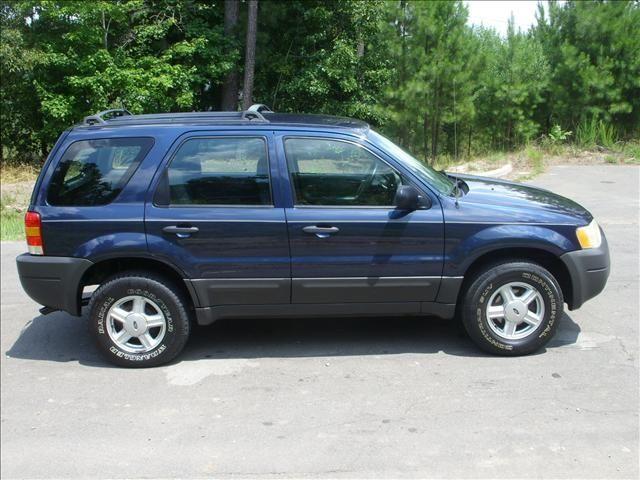 2003 Ford Escape Xls Popular Ford Escape