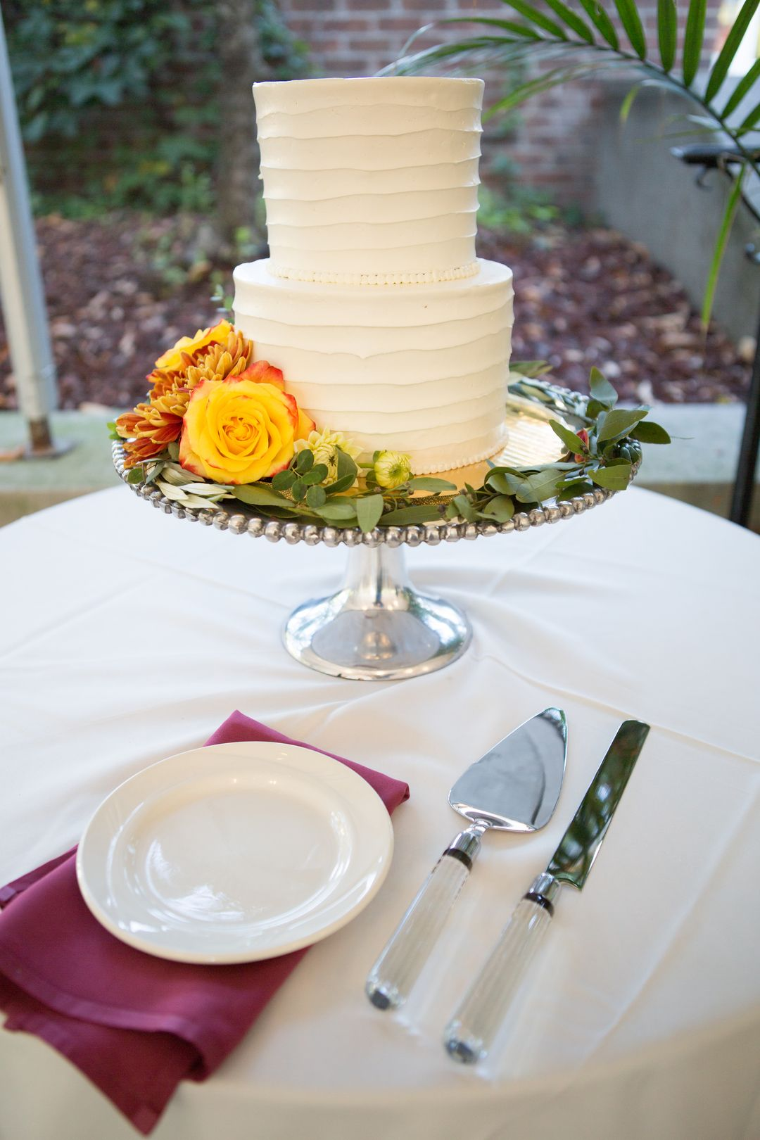 Outdoor Celebration at the Pittsburgh National Aviary | Pittsburgh ...
