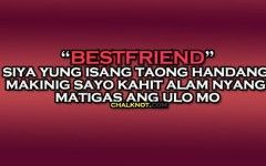 Quotes About Family Tagalog Short Quotes Short Quotes Quotes