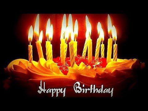 Happy Birthday To You Instrumental Song Birthday Greeting