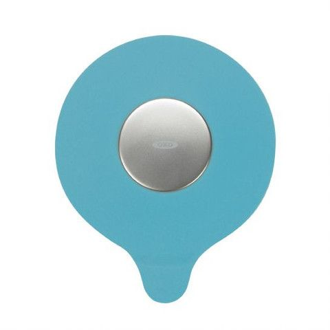 OXO Tot Tub Stopper. Prevent your child accidentally-on-purpose pulling the bathplug out mid-bath.