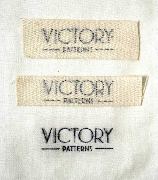 DIY: Transfer Clothing Labels | Use a chemical called xylene