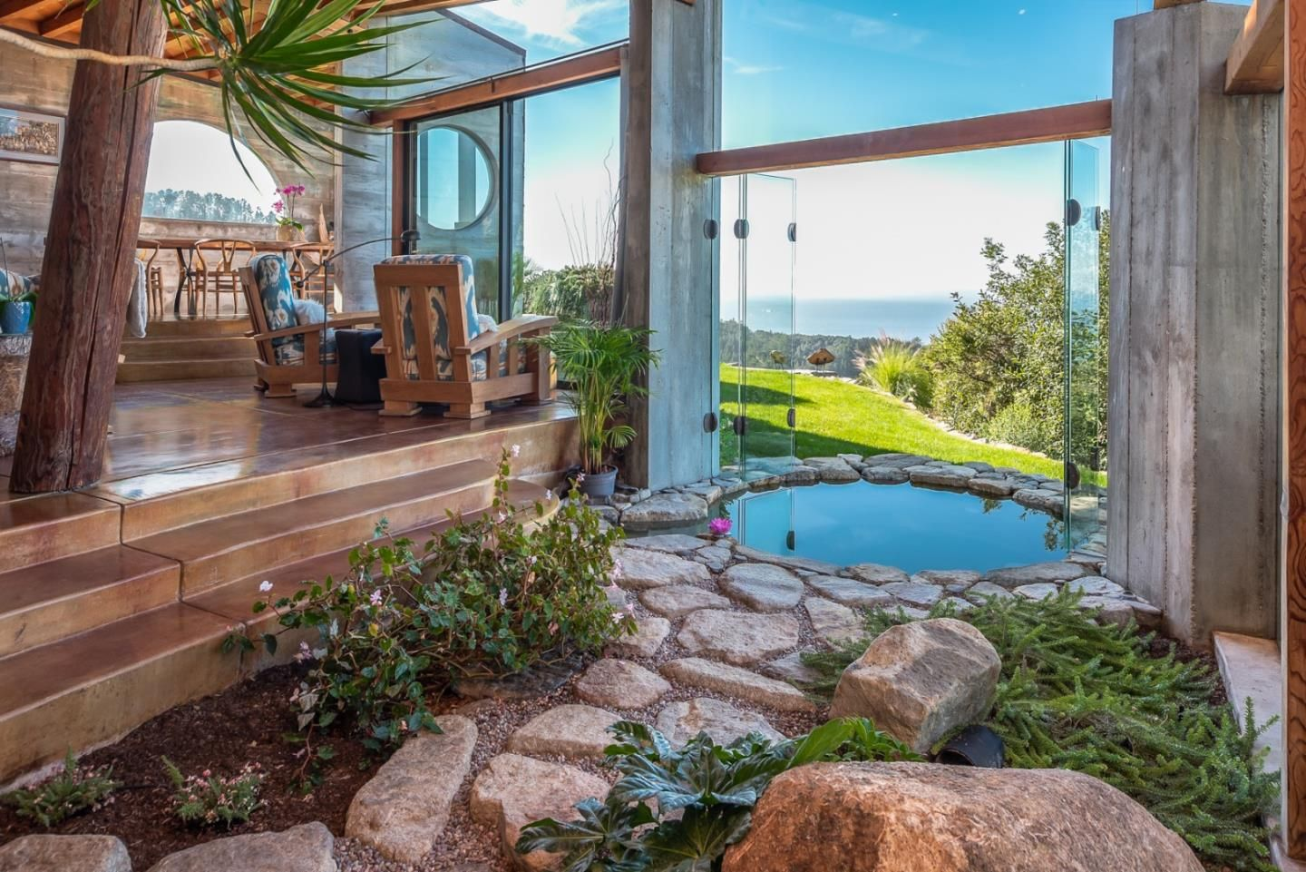 Homes For Sale In Big Sur Ca