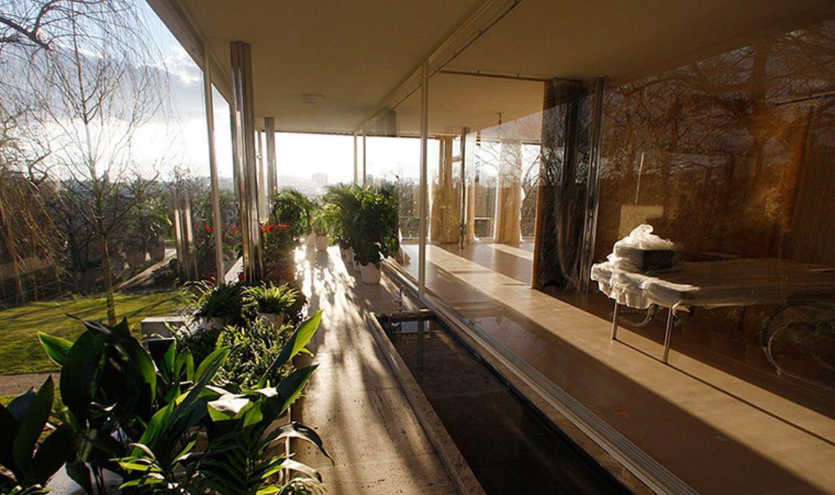 Villa tugendhat arkitalker mies van der rohe - Mansi N_tugendhat9 Jpg 1 239 898 Pixels Mies Van Der Rohe Pinterest