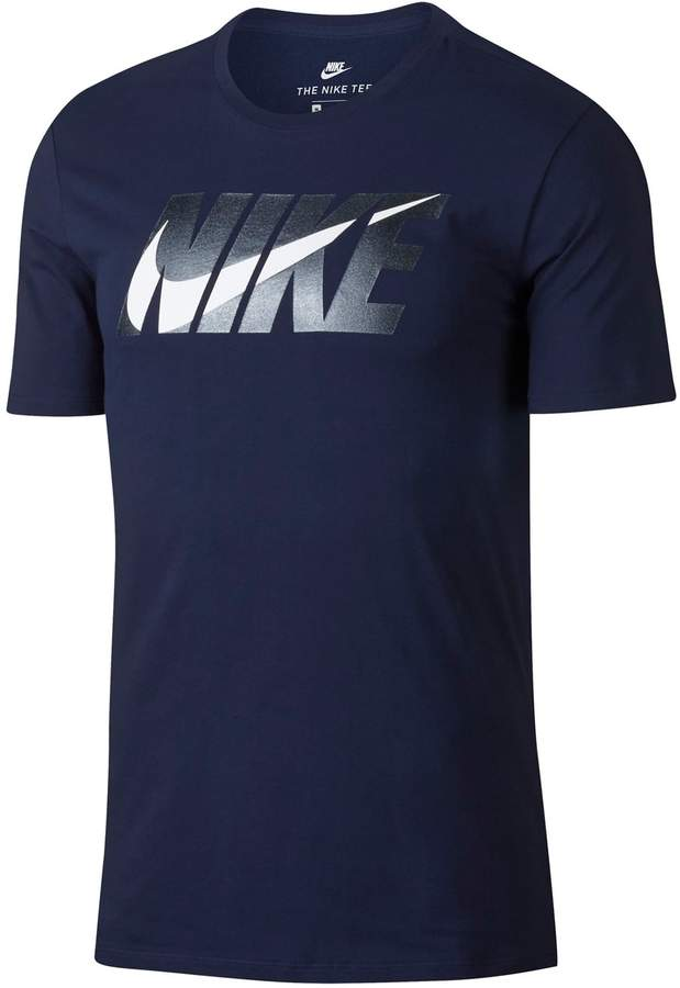 26d550e6c501e Men's Nike Swoosh Block Tee in 2019 | Men's Accessory Wears | Nike ...