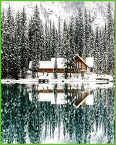 Photo of 10 cozy winter getaways that we really want to visit#nailsart #fashionbloggers #…