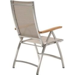 Photo of Reduced metal garden chairs