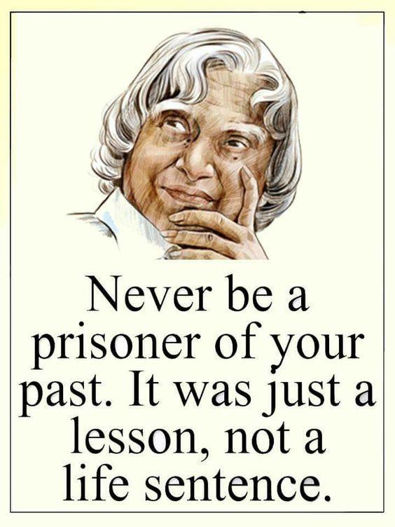 Abdul Kalam Inspirational Quotations at QuoteTab