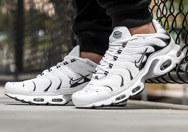 The Nike Air Max Plus TN Ultra Tiger Is Making A Return
