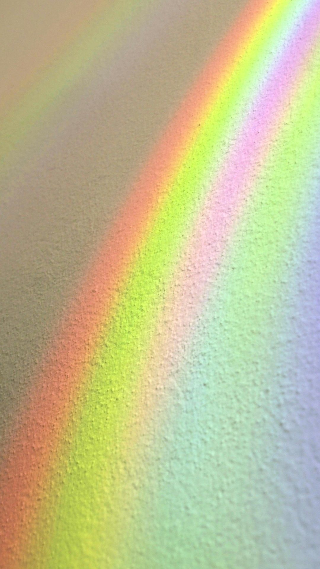 Light rainbow