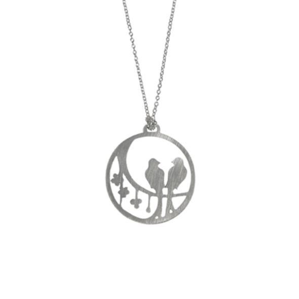 Silver bird jewelry designs by oria this is for the birds pinterest silver bird jewelry designs by oria mozeypictures Image collections