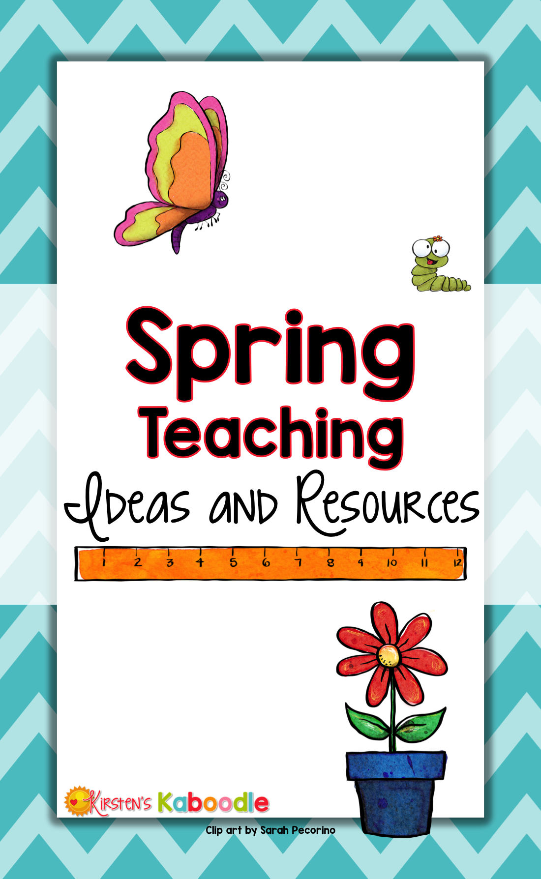 Are you looking for spring themed teaching ideas and resources for ...