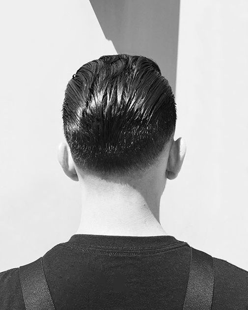 Sailor Haircut : sailor, haircut, Style