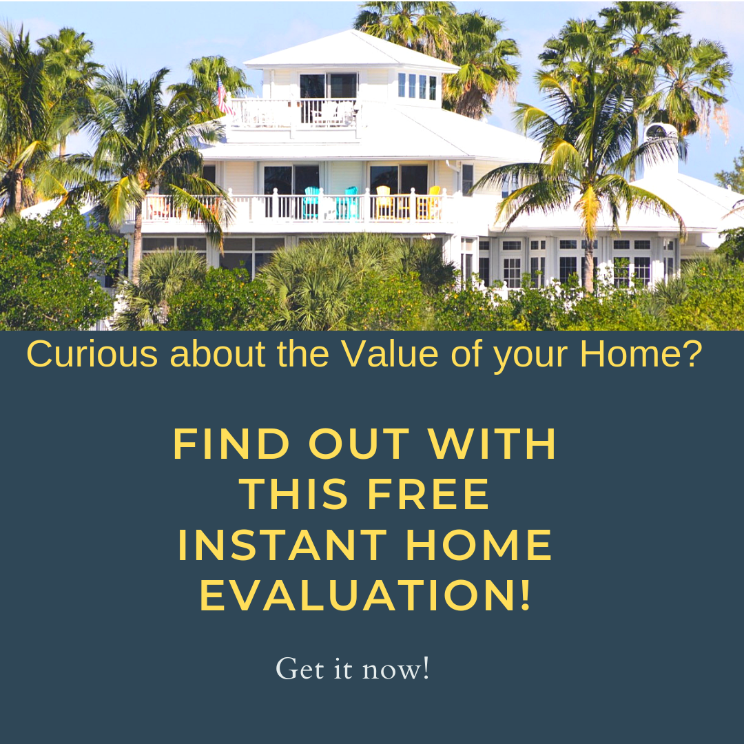 Englewood Home Values | Waterfront homes, Florida home ...